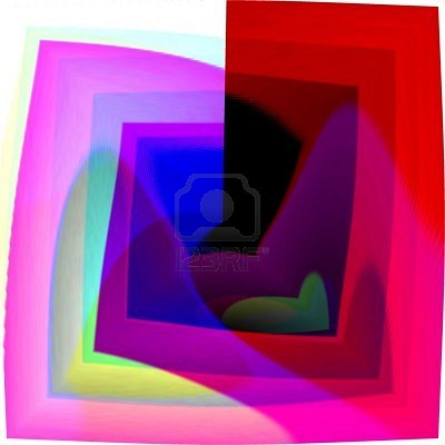876467-modern-art--a-pattern-of-shapes-and-colors-resembling-contemporary-art